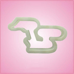 Star Trek Ship Cookie Cutter