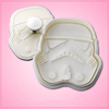 Stormtrooper Cookie Cutter