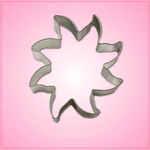 Sunshine Cookie Cutter