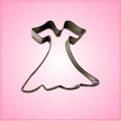 Sundress Cookie Cutter