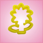 Sunflower Cookie Cutter