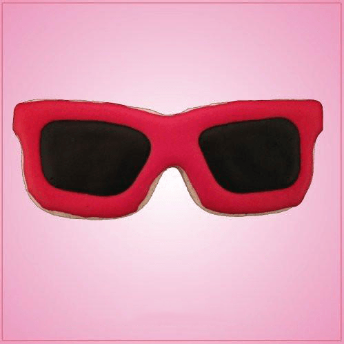 Sunglasses Cookie Cutter
