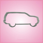 SUV Cookie Cutter