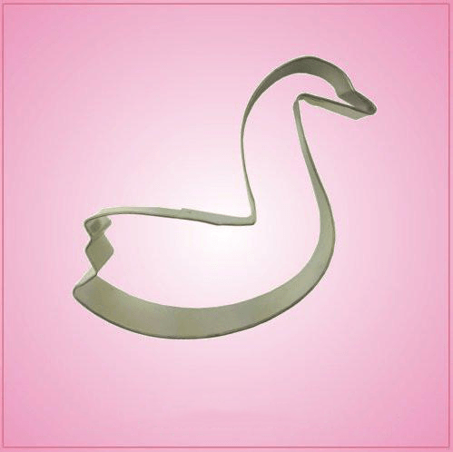Swan 2 Cookie Cutter