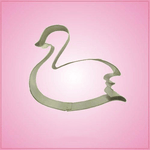 Swan Cookie Cutter