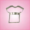 T Shirt Cookie Cutter with Handle