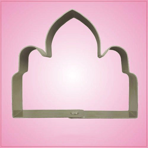 Taj Majal Cookie Cutter