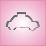 Taxi Cookie Cutter