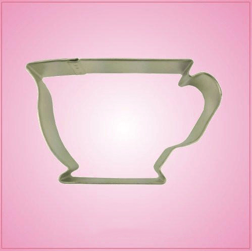 Teacup Cookie Cutter