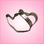 Teapot Cookie Cutter with Handle