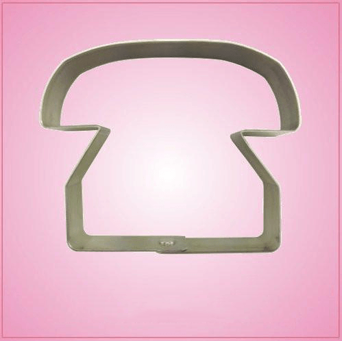 Telephone Cookie Cutter