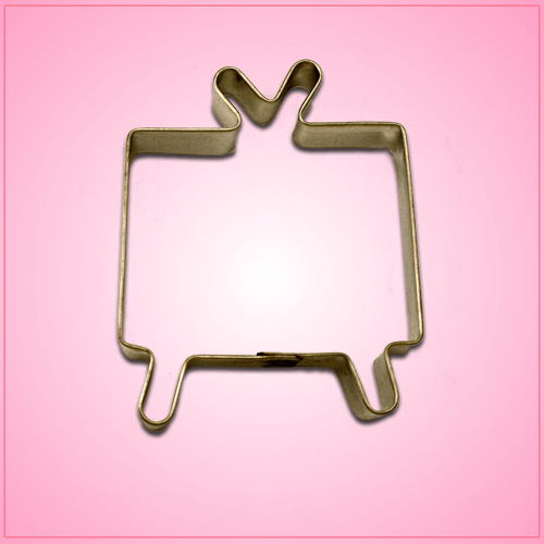 Television Cookie Cutter
