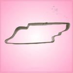 Tennessee Cookie Cutter