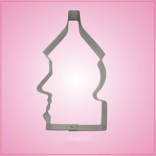 Tin Man Cookie Cutter