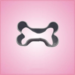 Tiny Dog Bone Cookie Cutter