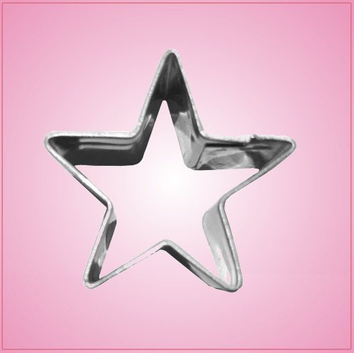 Tiny Star Cookie Cutter