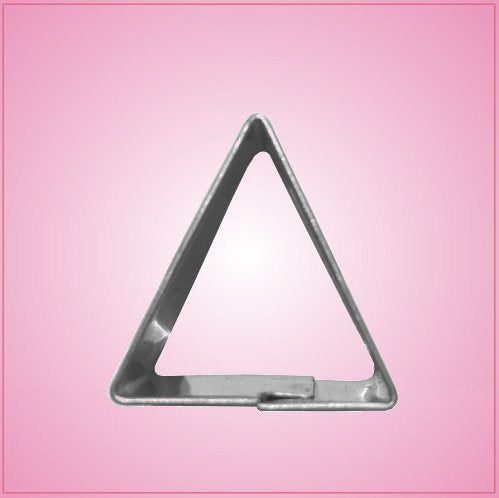 Tiny Triangle Cookie Cutter
