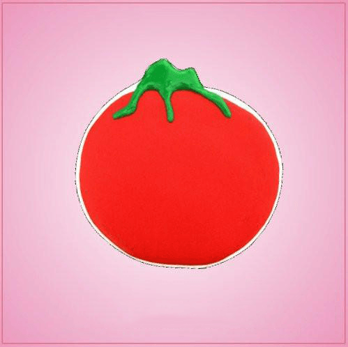 Tomato Cookie Cutter