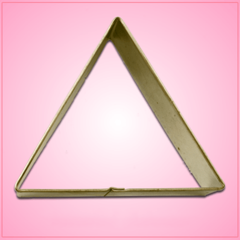 Mini Triangle Cookie Cutter