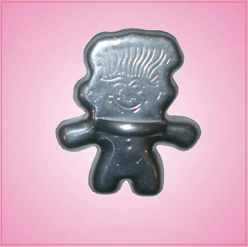 Troll Cookie Cutter