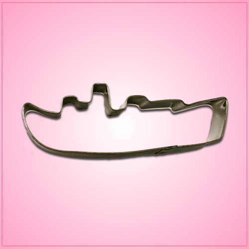 Tug Boat Cookie Cutter