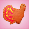 Turkey Cookie Cutter 1