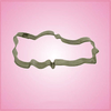 Turkey (Country) Cookie Cutter