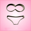Underwear Cookie Cutter Set