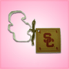 USC Trojan Cookie Cutter
