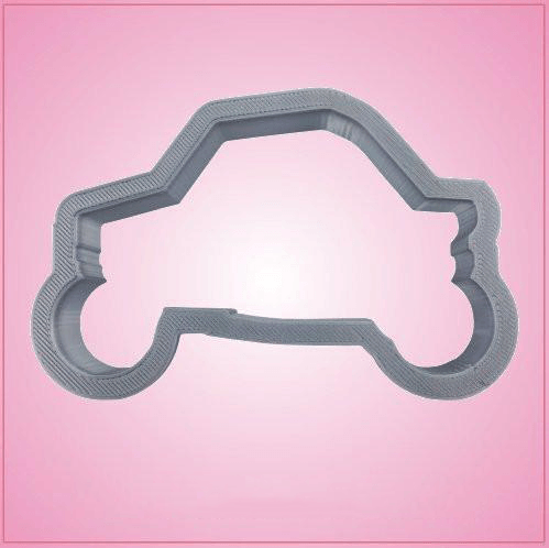 Utility Vehicle Cookie Cutter