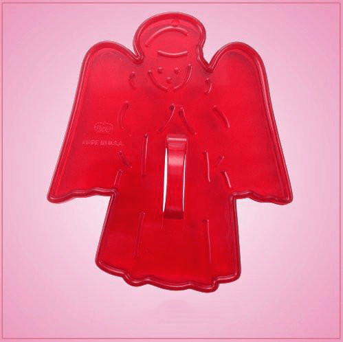 Vintage Style Choir Boy Angel Cookie Cutter