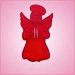 Vintage Style Halo Angel Cookie Cutter