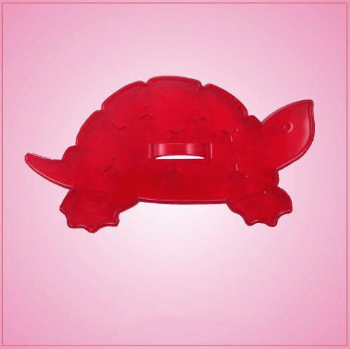Vintage Style Turtle Cookie Cutter