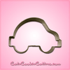 VW Bug Cookie Cutter