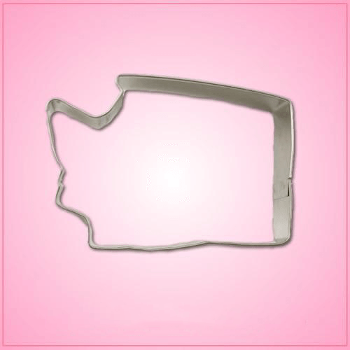 Washington Cookie Cutter
