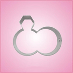 Wedding Cookie Cutters - Cheap Cookie Cutters
