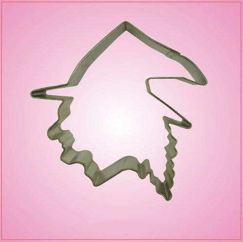 Wicked Witch Cookie Cutter