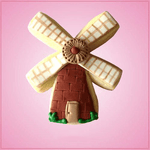 Windmill Cookie Cutter