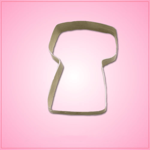 Champagne Cork Cookie Cutter