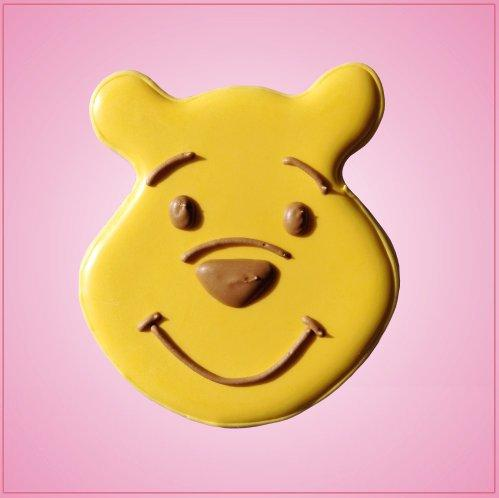 Winnie the Pooh Cookie Cutter