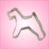 Wire Fox Terrier Cookie Cutter