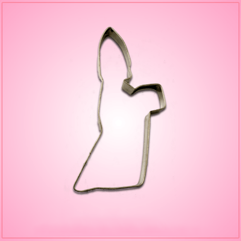 Wiseman 2 Cookie Cutter