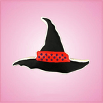 Witch Hat Cookie Cutter