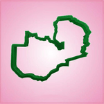 Zambia Cookie Cutter