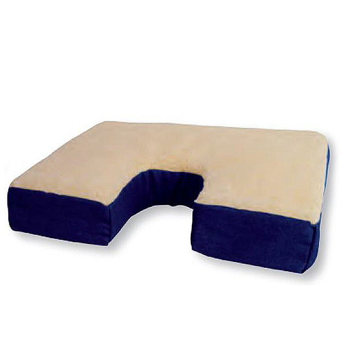 Fleece Coccyx Gel Cushion