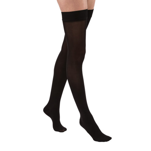 Women's Compression Thigh Highs 15-20 Opaque