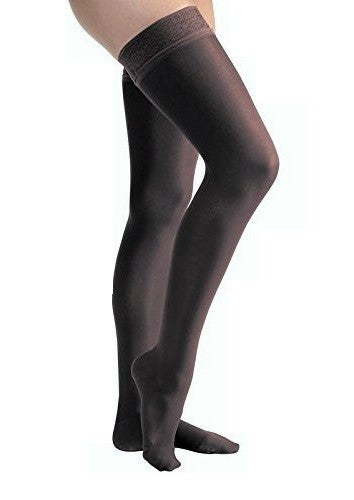 Compression Thigh Highs 15-20 UltraSheer