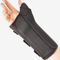 WRIST SPLINT W/ABDUCTED THUMB Right/Left