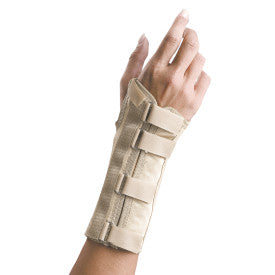 WRIST SUPPORT SOFT FORM ELEGANT RIGHT/LEFT