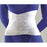 Lumbar Sacral Support with Abdominal Belt, 10″